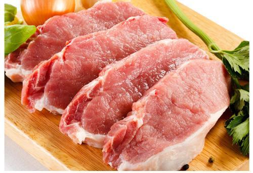 继冻猪肉后,今年迎来3000吨中央冻储牛羊肉