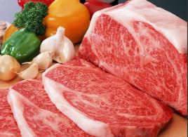 广东16.28万吨储存肉保供应 线上买菜成时尚