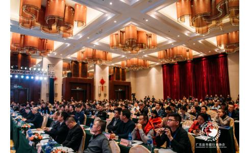 大华农独家赞助丨广东省养猪行业协会年会暨猪业发展大会直播