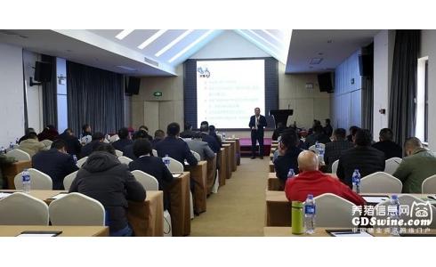 <b>正典生物&墟岗黄集团举行技术交流会暨战略合作签订仪式</b>