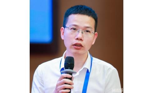 张佳:如何利用好猪业大数据,保护猪群健康?