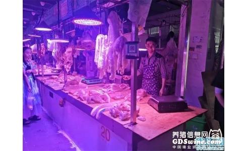 <b>中央猪肉收储成交均价13元/斤!流标3000吨!多省启动猪肉收储!后市猪价看涨?</b>