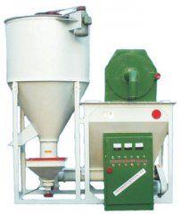 SJ-3000型搅拌机